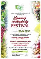 Linčanský vinohradnícky festival