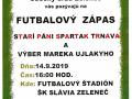 Futbalový zápas 1