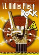 VI. Oldies ples ROCK 1